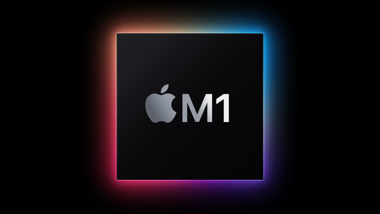 Taking a gander at iOS apps on an M1 Mac